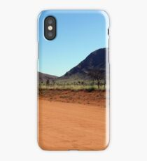 The Outback Way ..Northern Territory iPhone Case/Skin