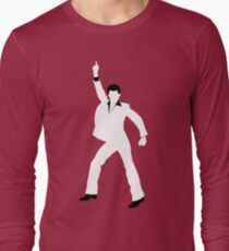 Saturday Night Fever Long Sleeve T-Shirt