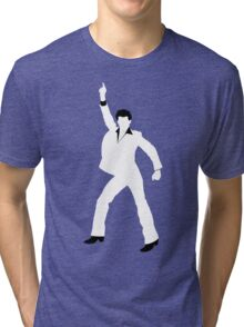 Saturday Night Fever Tri-blend T-Shirt