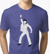 Saturday Night Fever Tri-blend T-Shirt