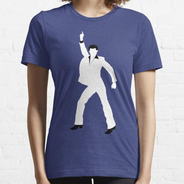Saturday Night Fever Essential T-Shirt