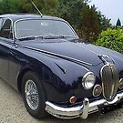 Mk 2 Jag by mike421
