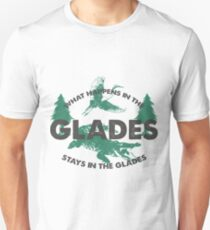 What Happens In The Glades T-Shirt
