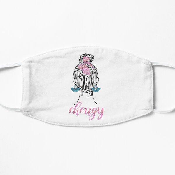 Cheugy Lifestyle  Flat Mask