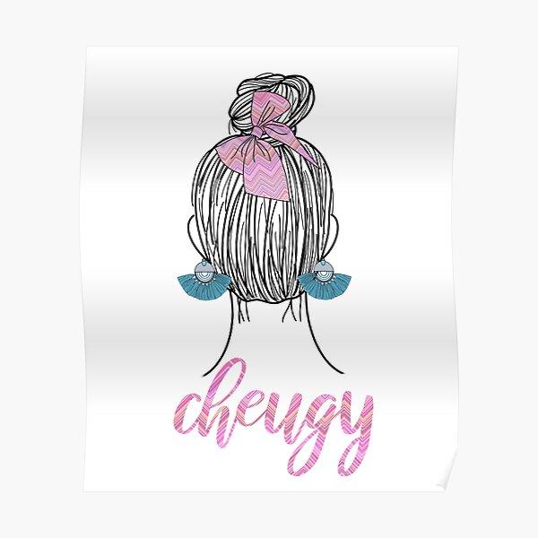 Cheugy Lifestyle  Poster