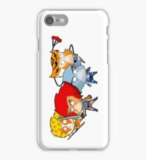 Thundercats Chibi iPhone Case/Skin