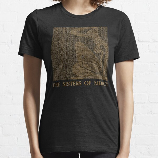 Alice - The Sisters of Mercy Essential T-Shirt