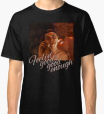 Platoon - Feelin' good's good enough Classic T-Shirt