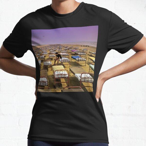 Un lapso momentáneo de la razón (HQ) Camiseta deportiva