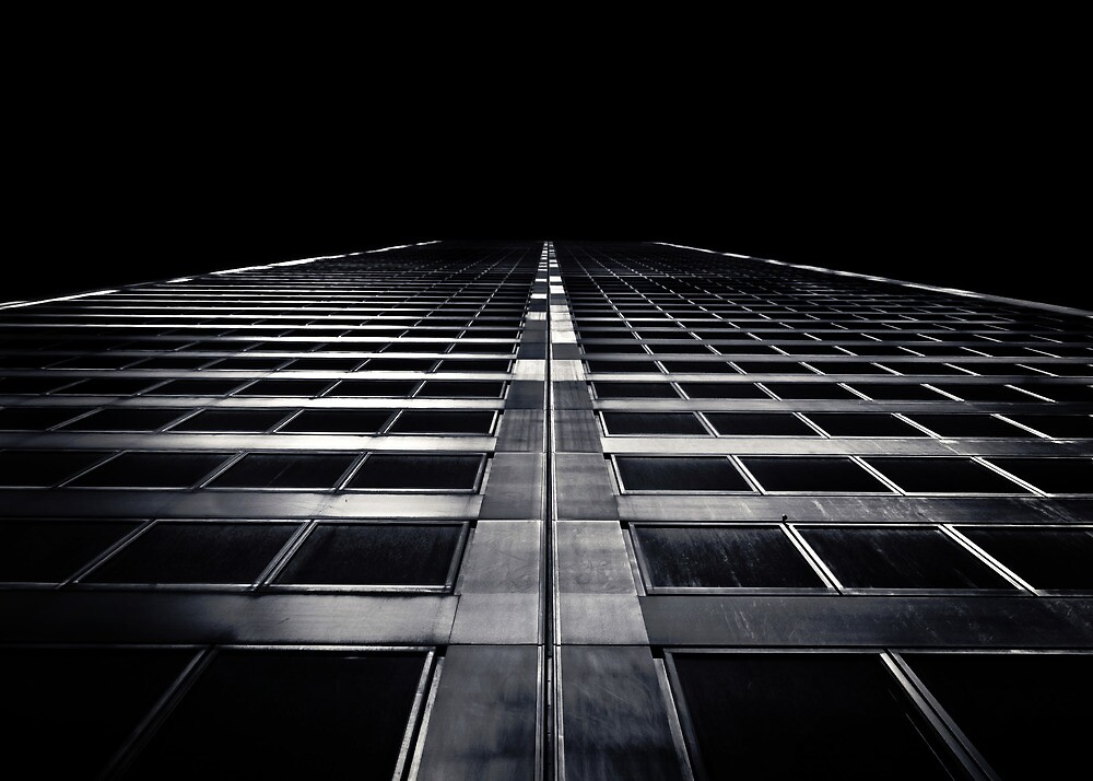 Commerce Court West No 199 Bay St Toronto Canada 1 by Brian Carson