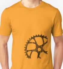 Bike Cog Unisex T-Shirt