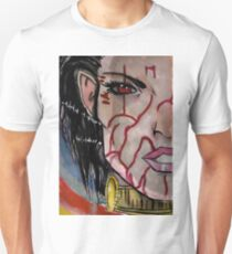 Bloody Girl T-Shirt
