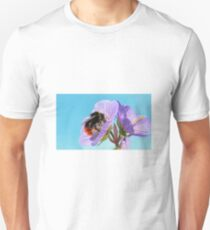 Bee and flower T-Shirt