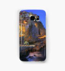 Manarola Notte Samsung Galaxy Case/Skin
