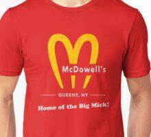 McDowells T-Shirt Unisex T-Shirt