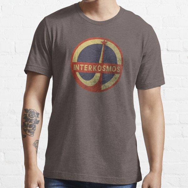 Interkosmos Essential T-Shirt