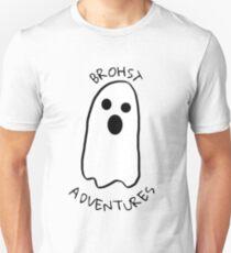 BROHST ADVENTURES Unisex T-Shirt