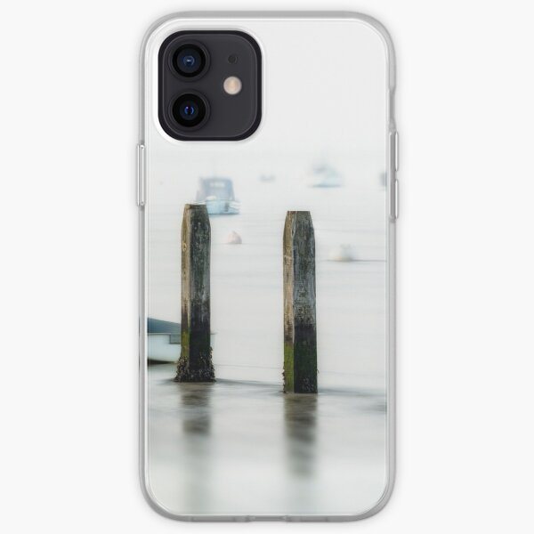 Three Posts iPhone Soft Case