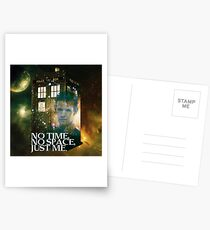 Just the Doctor Postcards