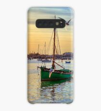 Endeavour Case/Skin for Samsung Galaxy