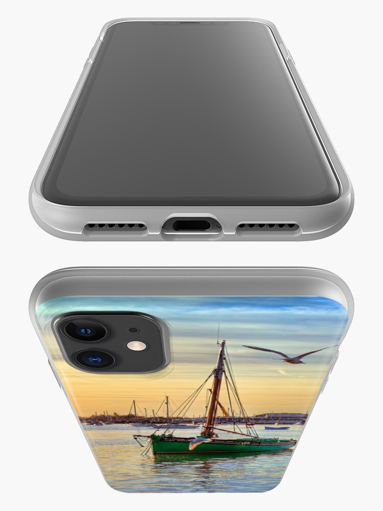 Alternate view of Endeavour iPhone Case & Cover