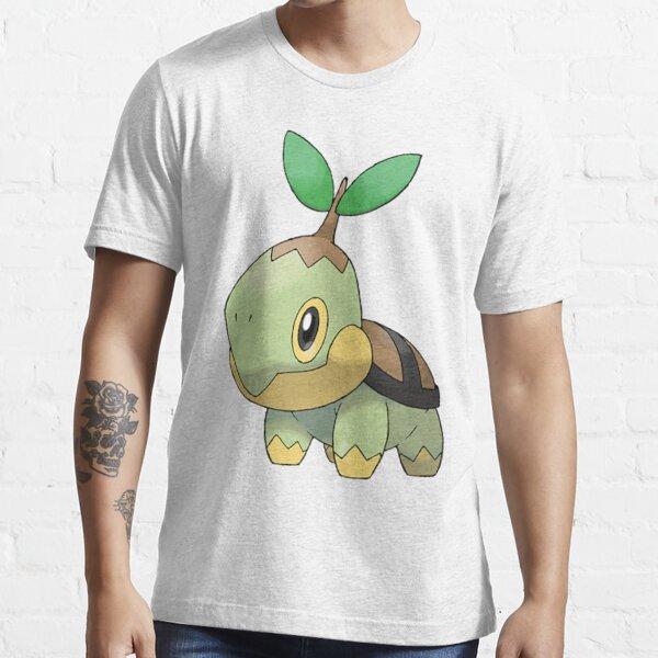 Turtwig Essential T-Shirt