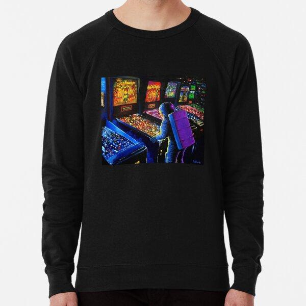 Pinball Wizard Lightweight Sweatshirt