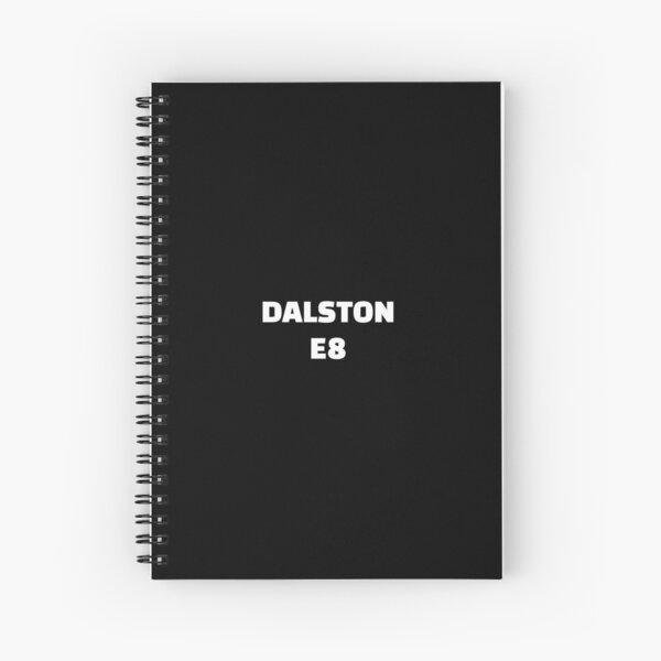 DALSTON E8 Spiral Notebook