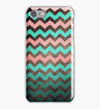 Beaded Chevron iPhone Case/Skin