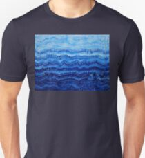 Sea & Sky original painting Unisex T-Shirt