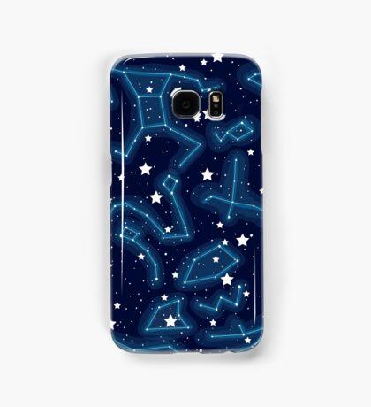 Star Clusters Samsung Galaxy Case/Skin
