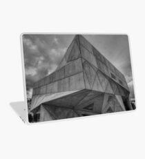 Tel Aviv museum  Laptop Skin