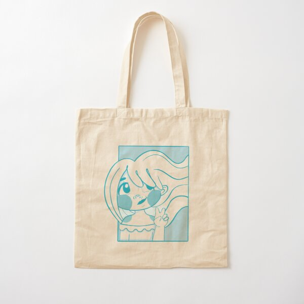 Peace  Cotton Tote Bag