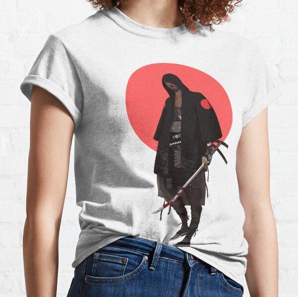 Yasuke Classic T-Shirt