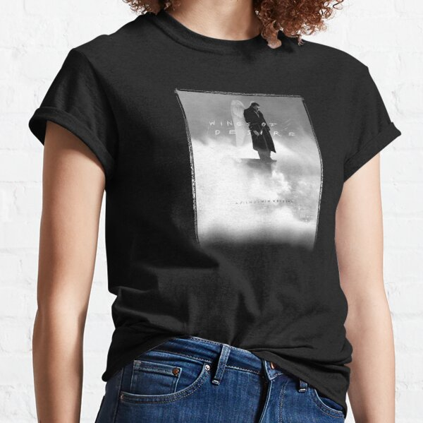 Wings Of Desire Classic T-Shirt