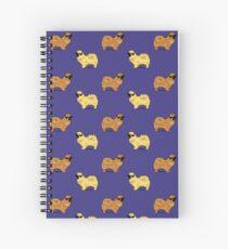Tips! Spiral Notebook