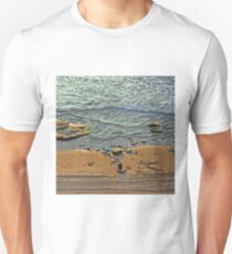 Meditation: God's View Unisex T-Shirt