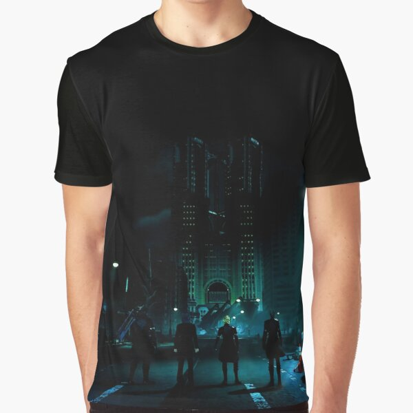 Glaive Graphic T-Shirt