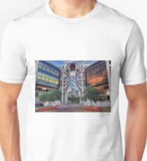Tel Aviv Opera House Unisex T-Shirt