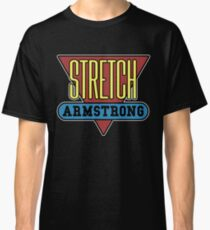 Stretch Armstrong Classic T-Shirt