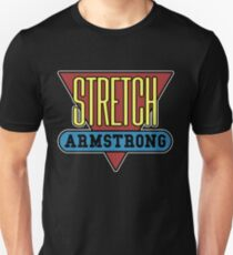 Stretch Armstrong T-Shirt