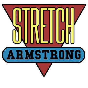 Stretch Armstrong by praxisapparel