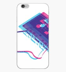 Molakoe - Cassette iPhone Case