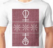 Twenty One Pilots Christmas Sweater Unisex T-Shirt