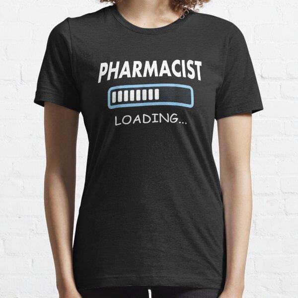 Pharmacien Le mythe de lhomme La l/égende du cadeau T-Shirt