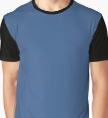 Bright Cobalt  Graphic T-Shirt