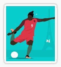 Eder euro 2016 Sticker