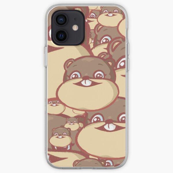 Wide Tim iPhone Soft Case