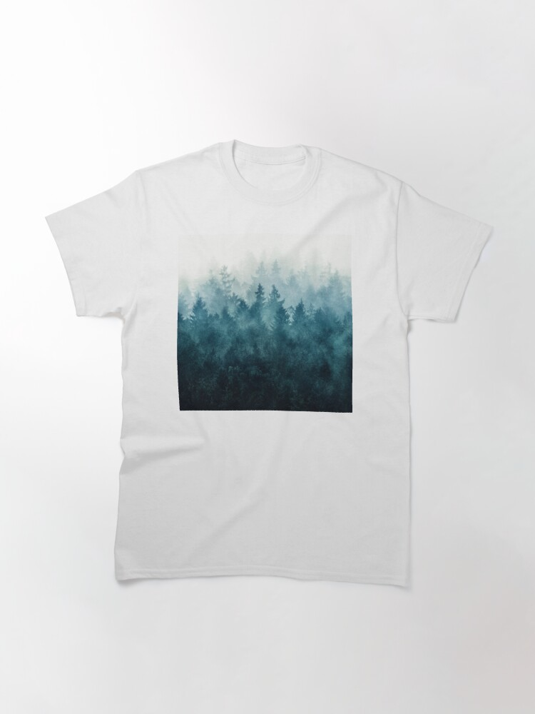 Alternate view of The Heart Of My Heart // So Far From Home Edit Classic T-Shirt