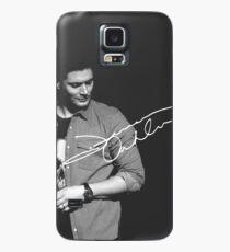 Jensen Ackles Case/Skin for Samsung Galaxy